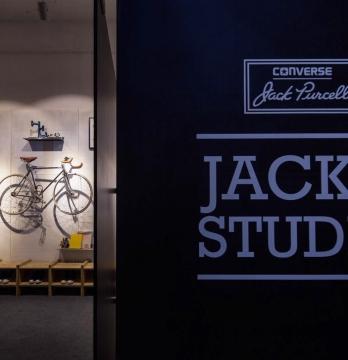JACK'S STUDIO – CONVERSE